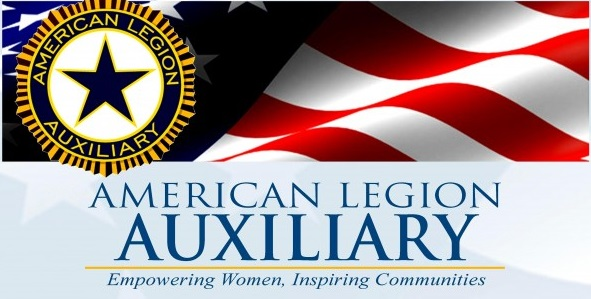 american legion auxiliary banner